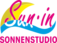 Logo Sun-in_Werbeagentur Wald